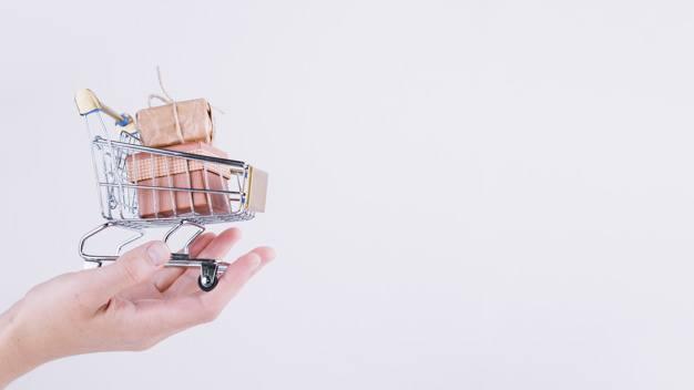 Consejos que te ayudaran a comprar como un minimalista - Minimarista